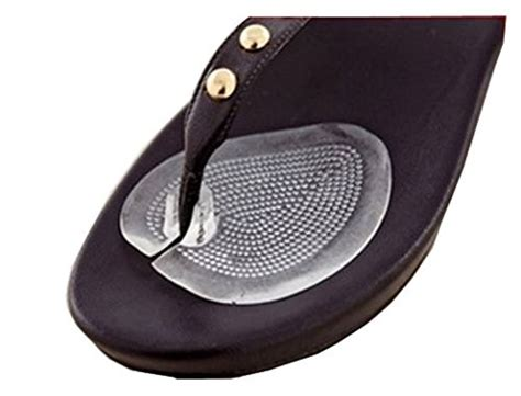 sandal toe protectors healthcom silicone sandal protectors flip flop gel