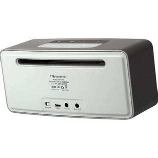 Speaker Bluetooth Nakamichi nakamichi btsp80 wireless bluetooth 174 speaker gray