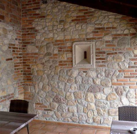 natursteinwand innen wandverblender steinoptik innen m 246 bel ideen