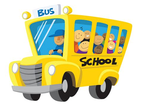 Imagenes Transporte Escolar Caricaturas | transporte escolar colegio esp 237 ritu santo talcahuano