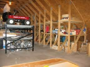 attic design tips home decor