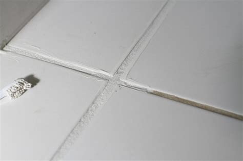 Fliesenfugen Streichen by You Guys Tile Grout Paint Amazing The Frugal