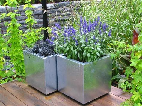 gardening container ideas container flower garden ideas photograph container gardeni