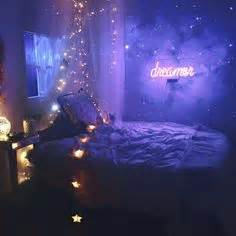 Galaxy Themed Bedroom » New Home Design