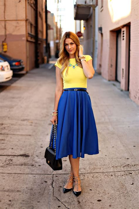 Combine Skirt midi skirts you must this always in trend always in trend