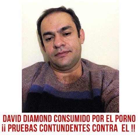 predicador david diamon el escandalo david diamond falso judio y falso cristiano la
