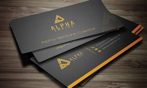 caign business card templates 100 free business cards psd 187 the best of free business cards