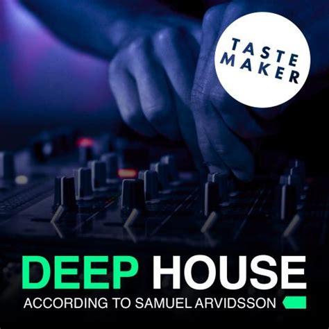 Deep House Playlist Spotify Playlist