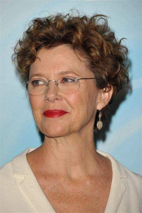 Hairstyles For 45 With Glasses by 40 Best Hairstyles Thin 50 Images On