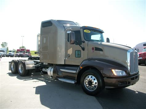 custom kenworth trucks for sale 2008 kenworth t660 stocknum st7494 nebraska kansas iowa