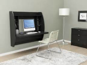 Floating Wall Desk Prepac Floating Desk With Storage Ehw 0200 1
