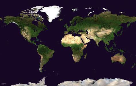 satellite maps satellite map of the world