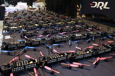 Drone Racing drone racing in california