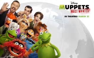 quot muppets wanted quot movie review blast
