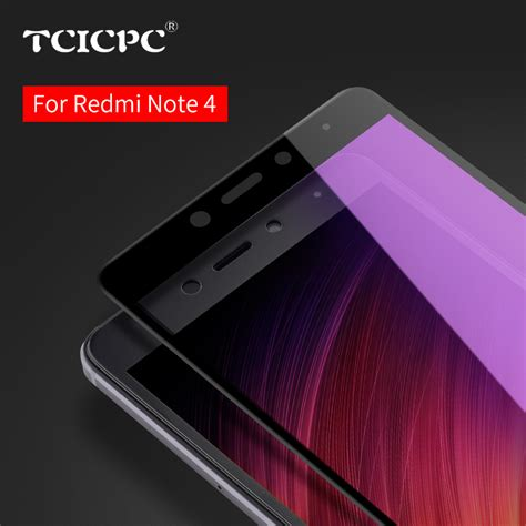Temperred Glass Norton Xiaomi Redmi Note 5 aliexpress buy xiaomi redmi note 4x tempered glass redmi note 4 global version glass 5 5