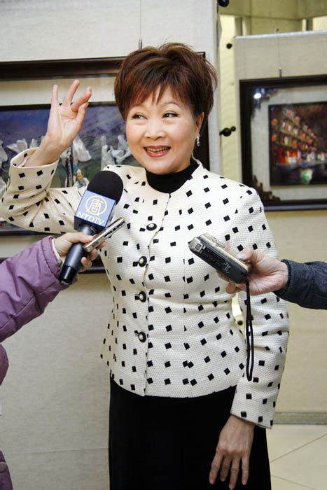 chinese veteran actress taipei taiwan people from all walks of life express