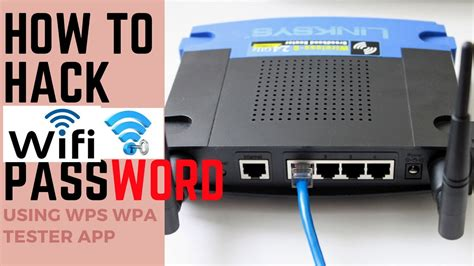 how to hack wifi password on android how to hack wifi password without root with proof using wps wpa tester 2017 hack wifi using