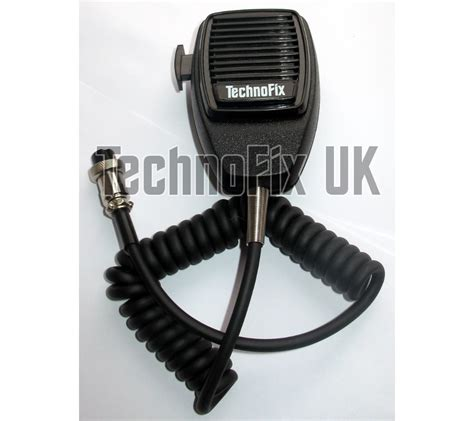 high impedance mic cable replacement high impedance microphone for kenwood ts 510