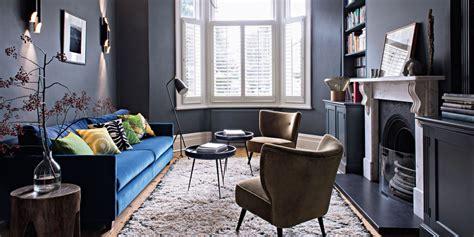 Mur Gris Salon by Salon Gris Toutes Nos Inspirations D 233 Co Pour Un Salon