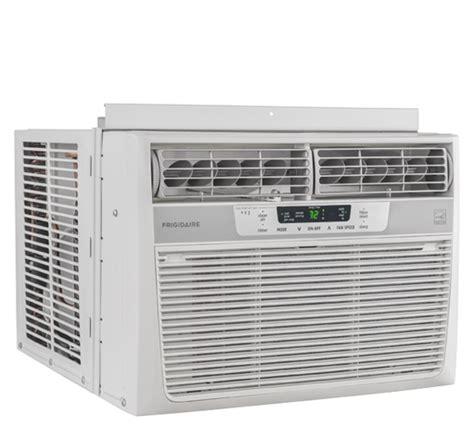 Frigidaire Room Air Conditioner frigidaire 10 000 btu window mounted room air conditioner