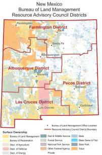 New Mexico Blm Maps by Get Involved Resource Advisory Council Near You New