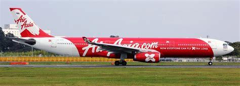 airasia reschedule airasia suspends three routes financial tribune