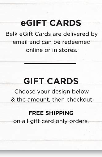 Check Belk Gift Card Balance - belk gift cards check your gift card balance belk