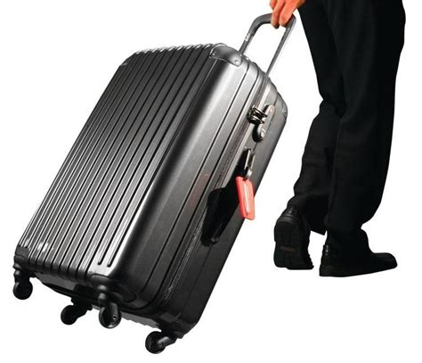 bed bug suitcase thermalstrike luggage puts the heat on bed bugs images