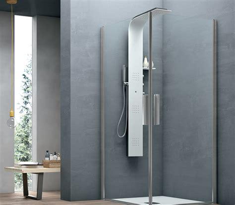 colonna idromassaggio doccia colonna doccia idromassaggio lama corian