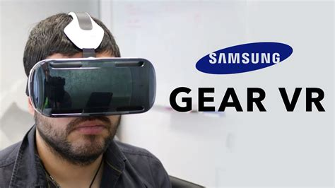Harga Samsung Gear Vr by Samsung Gear Vr Review En Espa 241 Ol