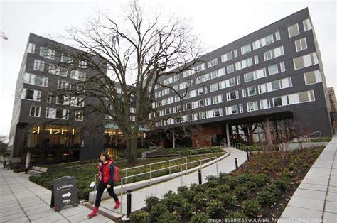 university of washington housing education university of washington reinvents the dorm in 800m housing upgrade
