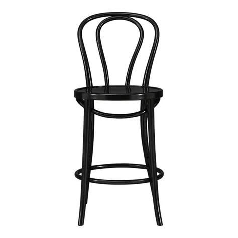 black stool not vienna black 24 quot counter stool