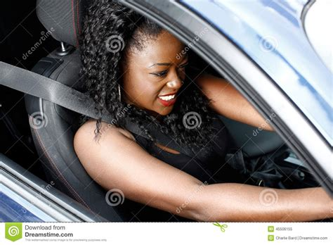 Heathwood Homes Floor Plans by Black Woman With Car Breakdown Young Black Woman Driving