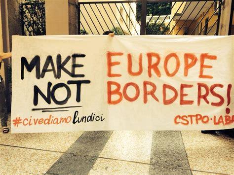 consolato tedesco torino la nostra europa non ha confini a venezia occupato il