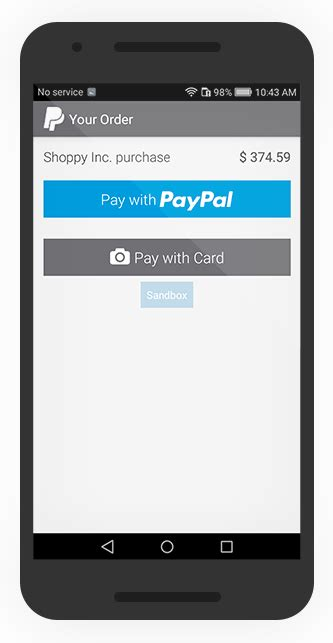 ecommerce templates for android shoppy android universal ecommerce app template by