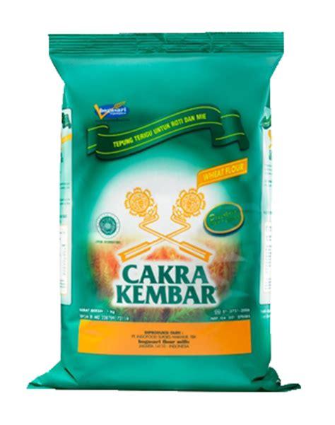 Tepung Cakra 1kg 1 mengenal tepung terigu protein tinggi sedang dan rendah