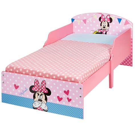 fotos camas infantiles cama infantil minnie mouse camas para ni 209 as cama