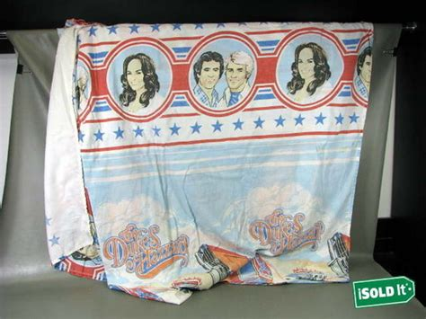 dukes of hazzard comforter vintage dukes of hazzard twin bed sheets bo luke daisy