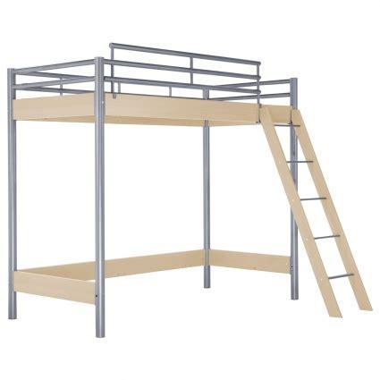hochbett ahorn hasena maxi 401 hochbett ahorn 120 cm mit treppe bei