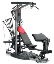 Compact Bench Press Bowflex Xtreme Se Review