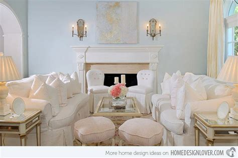 newknowledgebase blogs french country decorating ideas distressed yet pretty white shabby chic living rooms