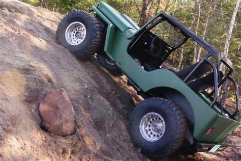 jeep willys custom 1947 willys cj2a custom jeep 181069