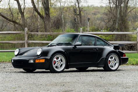 Porsche 3 6 Turbo by 1994 Porsche 911 3 6 Turbo