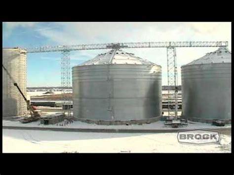 granero salvador silos almacenamiento de granos y soya ecuador youtube