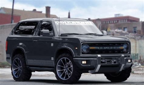 ford bronco 2018 interior 2018 ford bronco colors release date redesign price