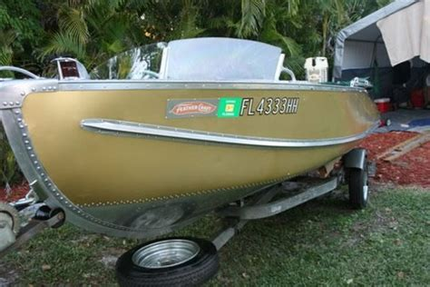 boat canvas delray beach feather craft ladyben classic wooden boats for sale