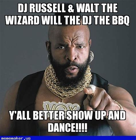 I Pity The Fool Meme - 44 best images about mr t pity the fool meme creator on