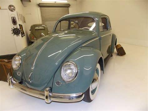 find   volkswagen beetle split window zwitter super rare  woodland hills california