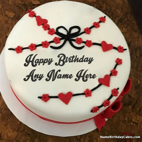 Special Birthday Cake by Special Happy Birthday Cake With Photo And Name
