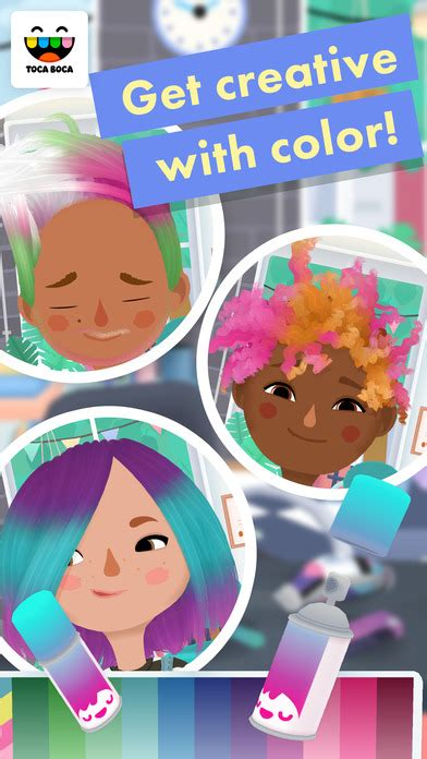 toca boca hair salon 2 apk toca hair salon 3 on the app store